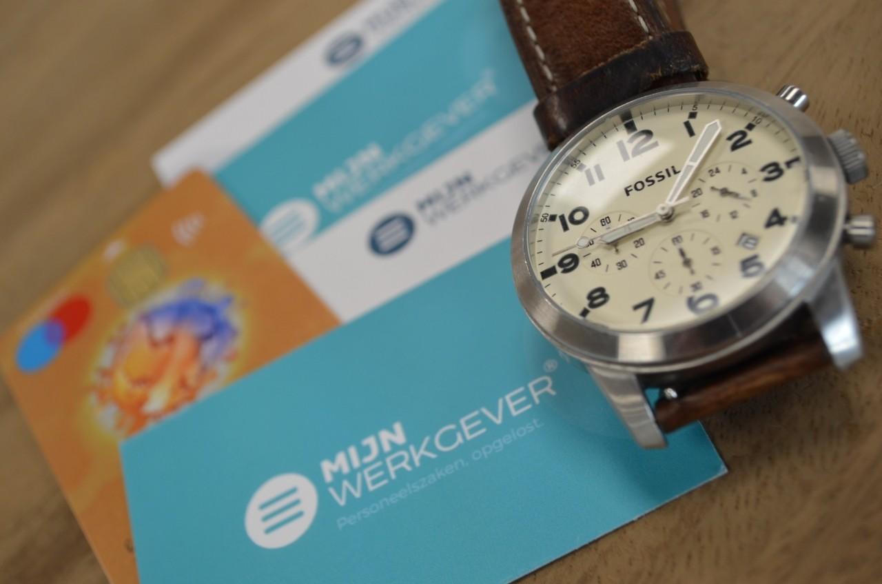 Hoe werkt het tijdspaarfonds?